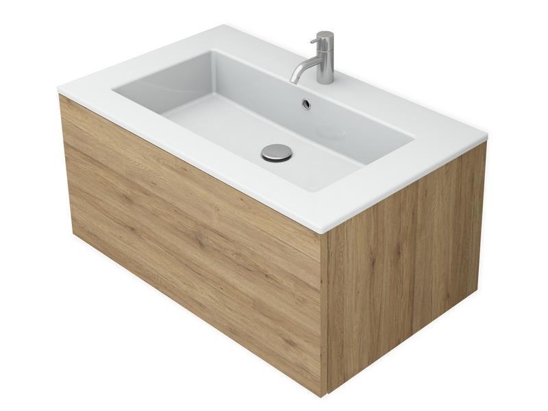RIBERO-Waschtisch-Set
