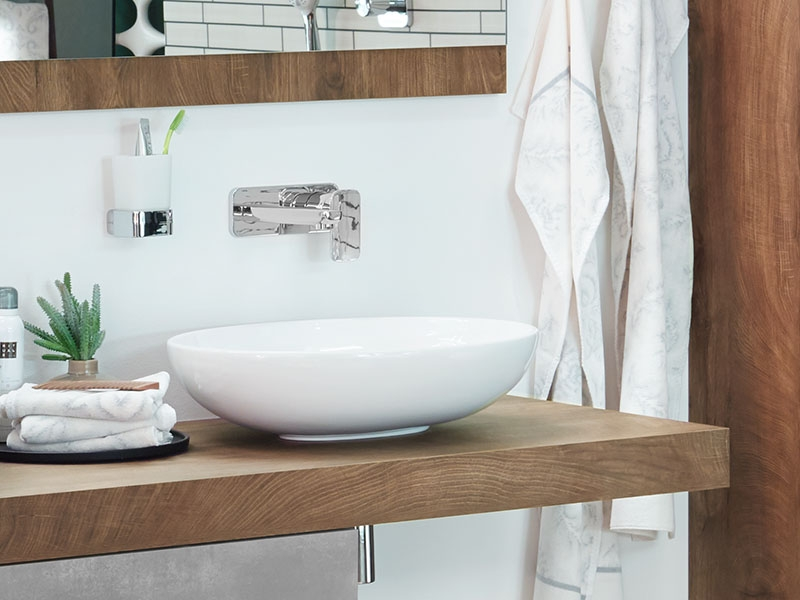 Badmöbel nach Maß vom Hersteller | Absolut Bad