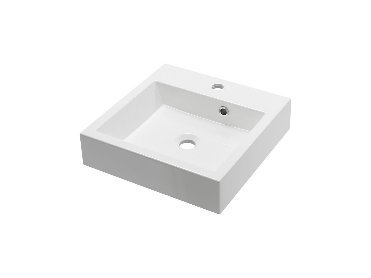 ballena 42 mineralguss waschtisch set nach ma mit t r. Black Bedroom Furniture Sets. Home Design Ideas