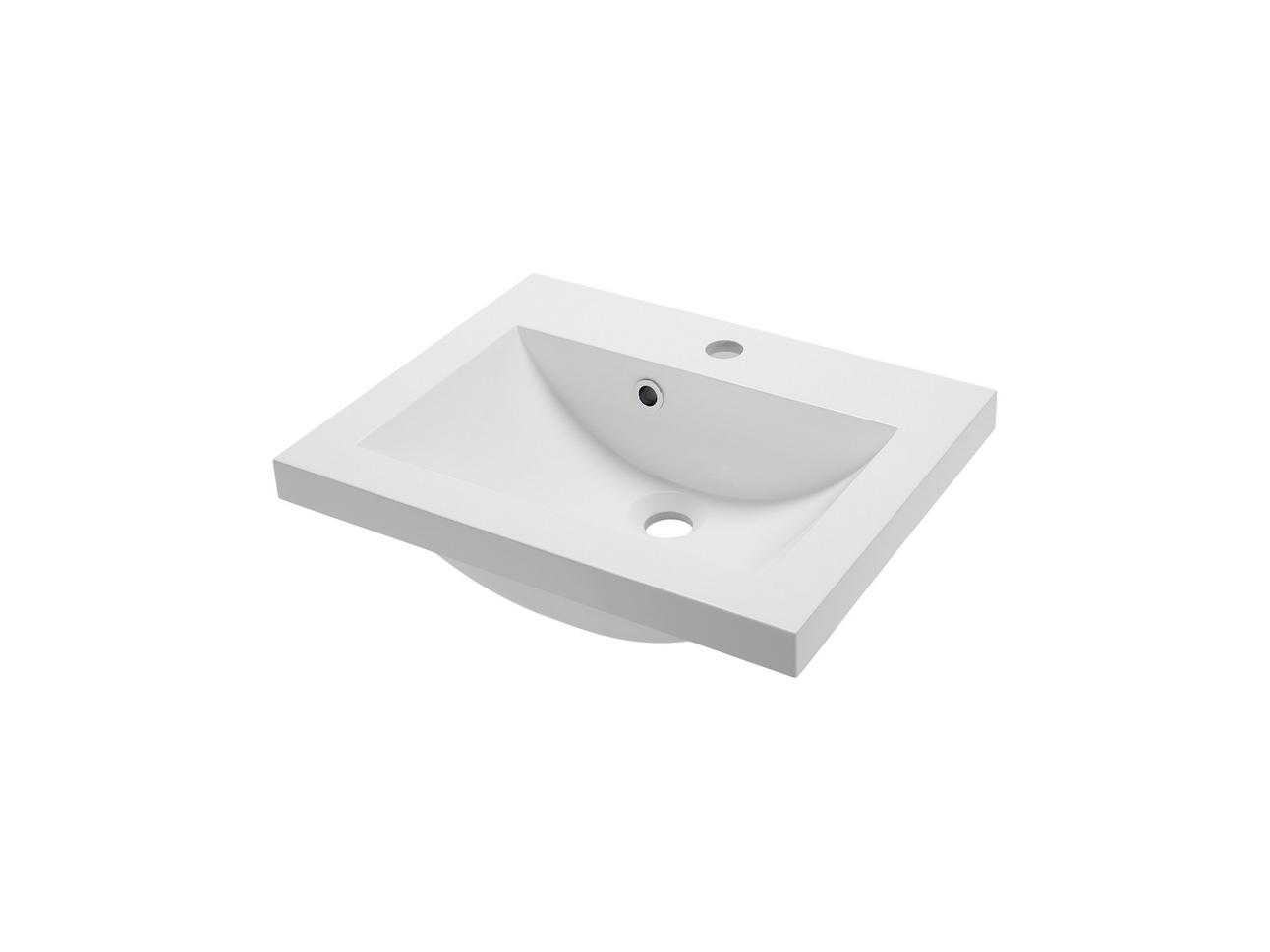 evia 50 mineralguss waschtisch set nach ma mit t r. Black Bedroom Furniture Sets. Home Design Ideas