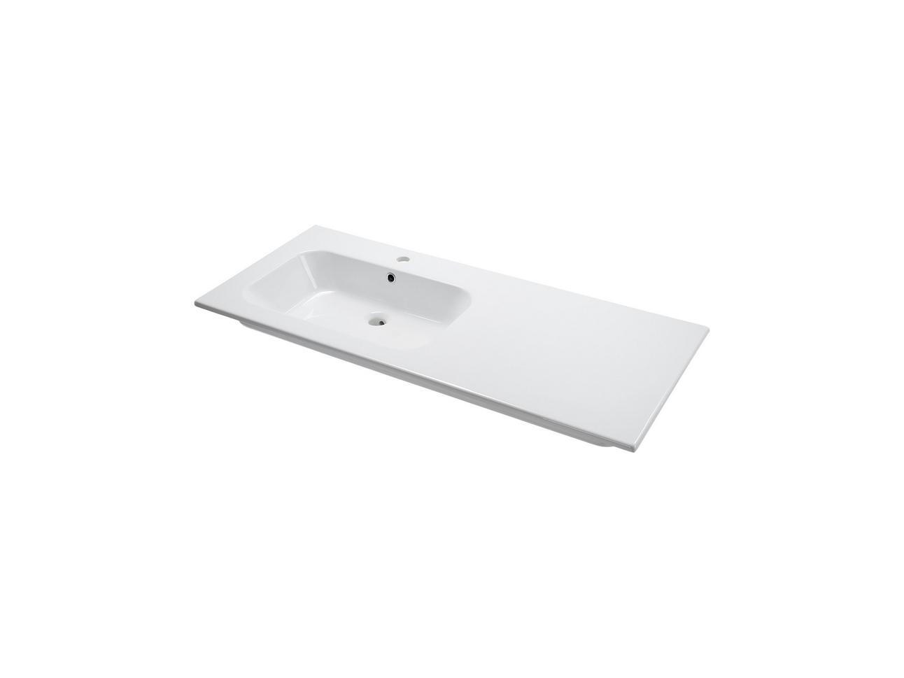 marlo 120l waschtisch mit 2 t ren schublade auszug. Black Bedroom Furniture Sets. Home Design Ideas
