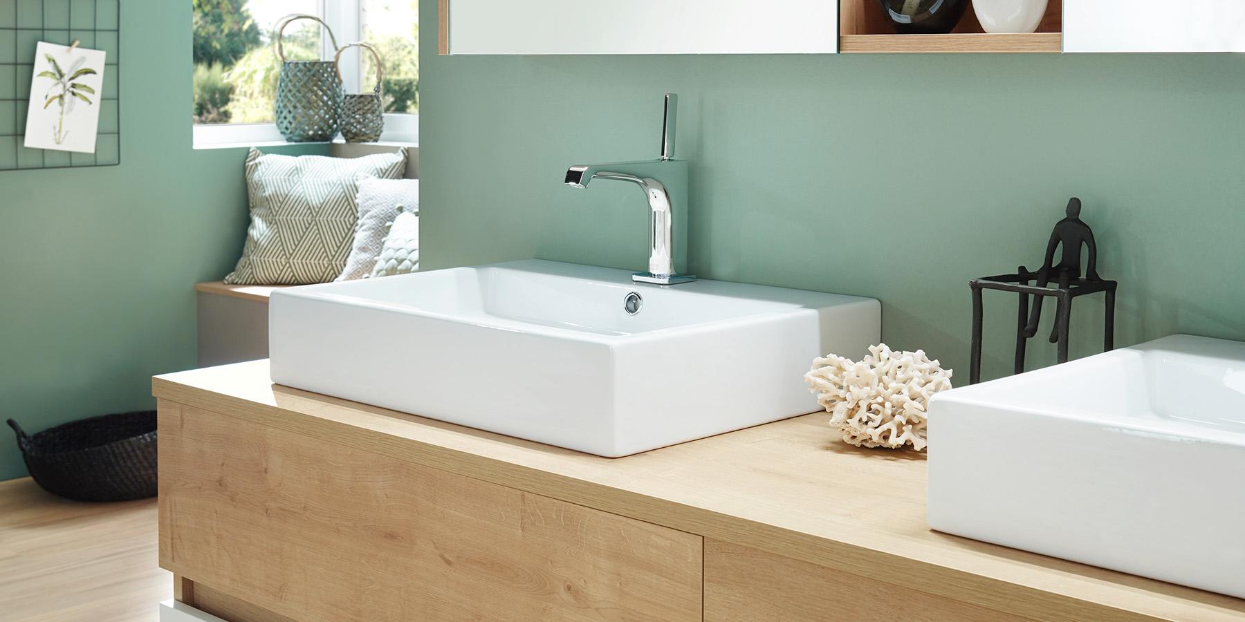 Absolut Bad Blog | 7 Tipps, um Ihr Badezimmer wohnlich zu ...
