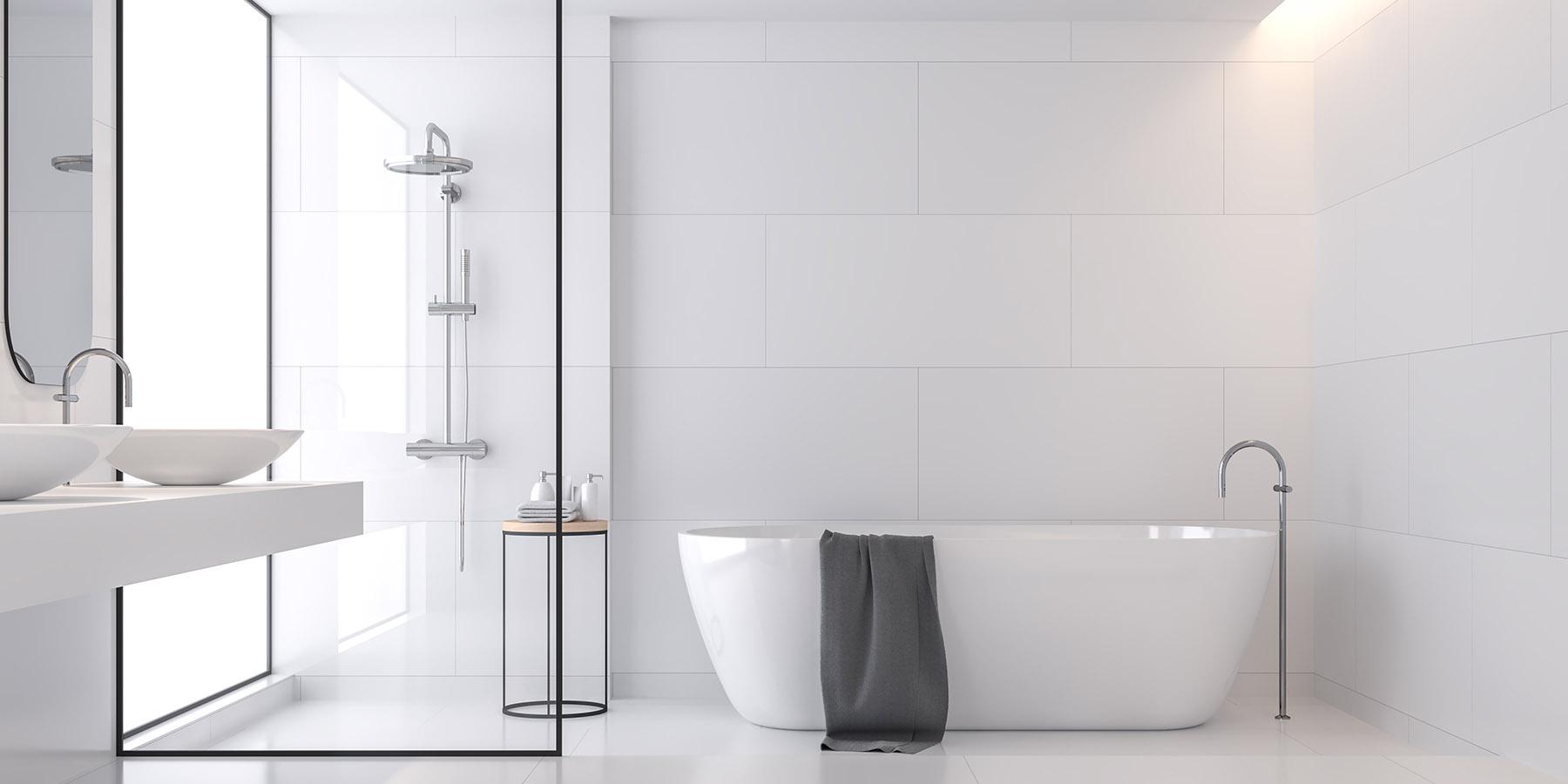 Absolut Bad Blog | Badmöbel - welche Farbe ist die richtige?