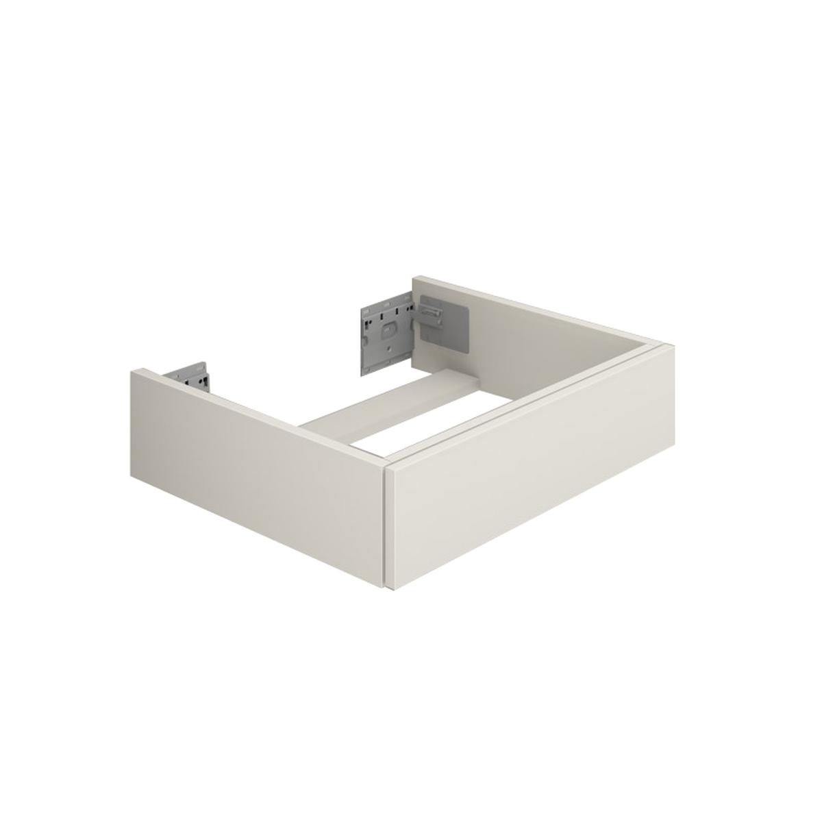 waschtischunterschrank nach ma mit blende 16 cm h he. Black Bedroom Furniture Sets. Home Design Ideas