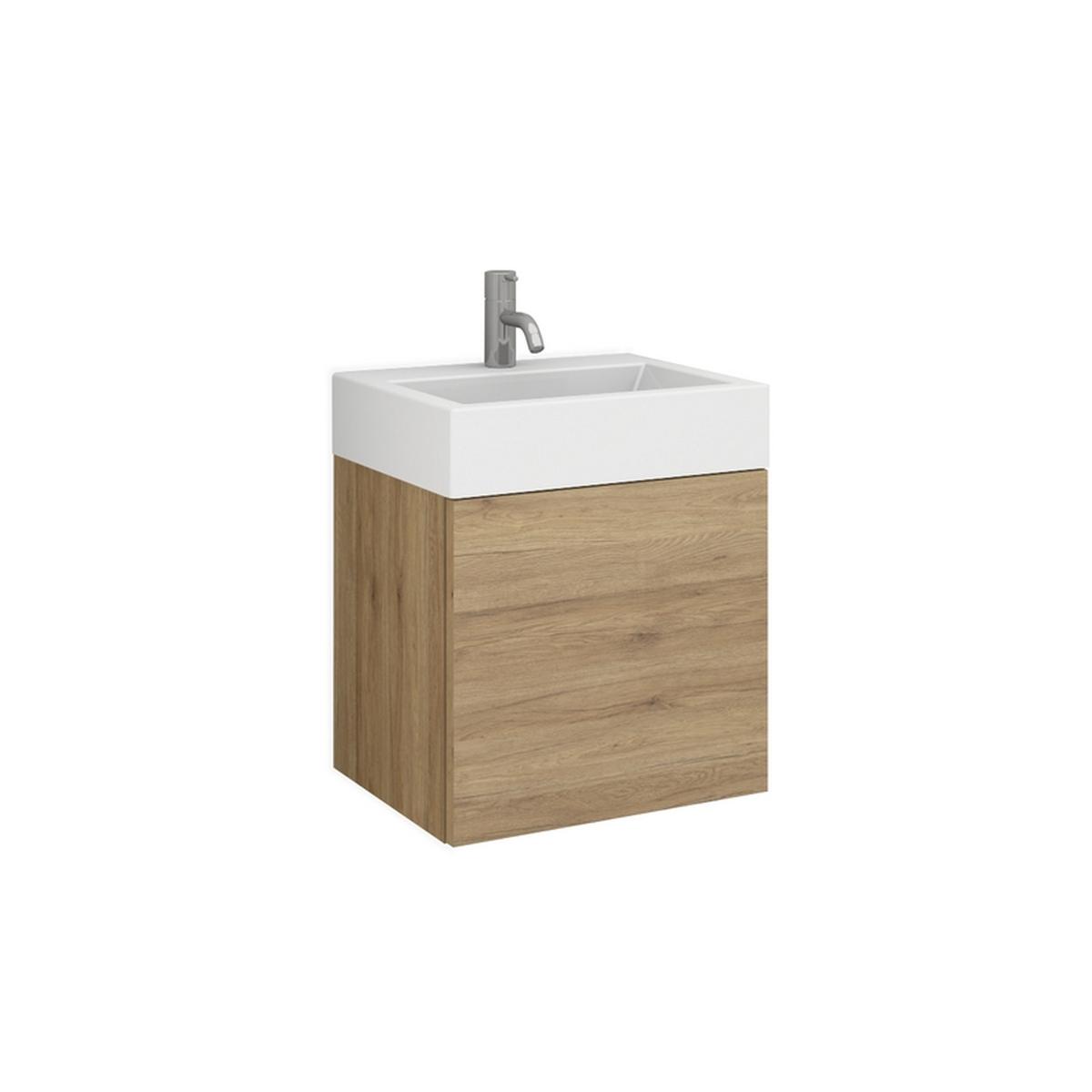 ballena 36 mineralguss waschtisch set nach ma mit t r. Black Bedroom Furniture Sets. Home Design Ideas