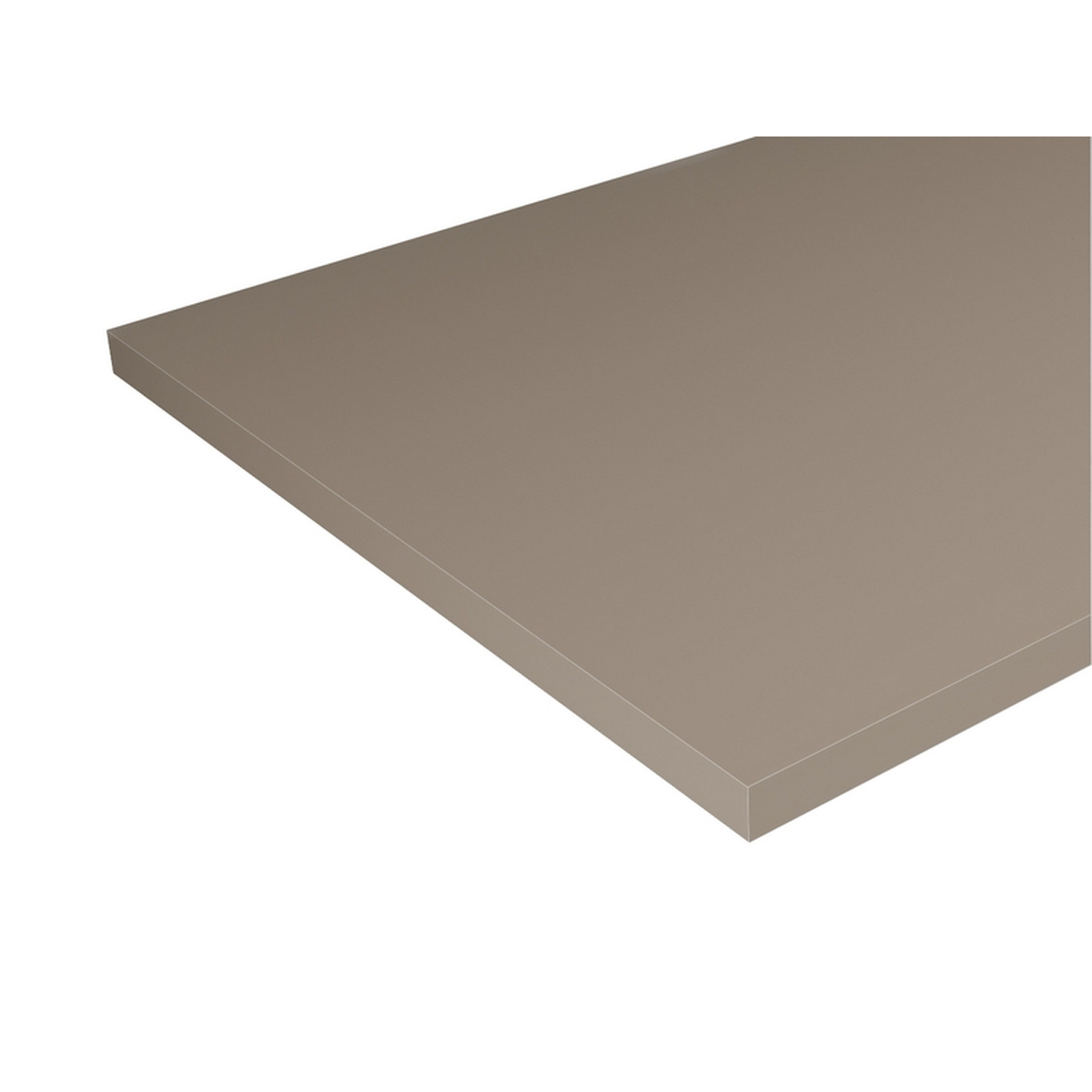 abdeckplatte 25 mm absolut bad. Black Bedroom Furniture Sets. Home Design Ideas
