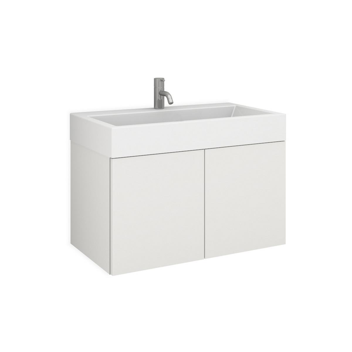 ballena 70 waschtisch set nach ma mit 2 t ren. Black Bedroom Furniture Sets. Home Design Ideas