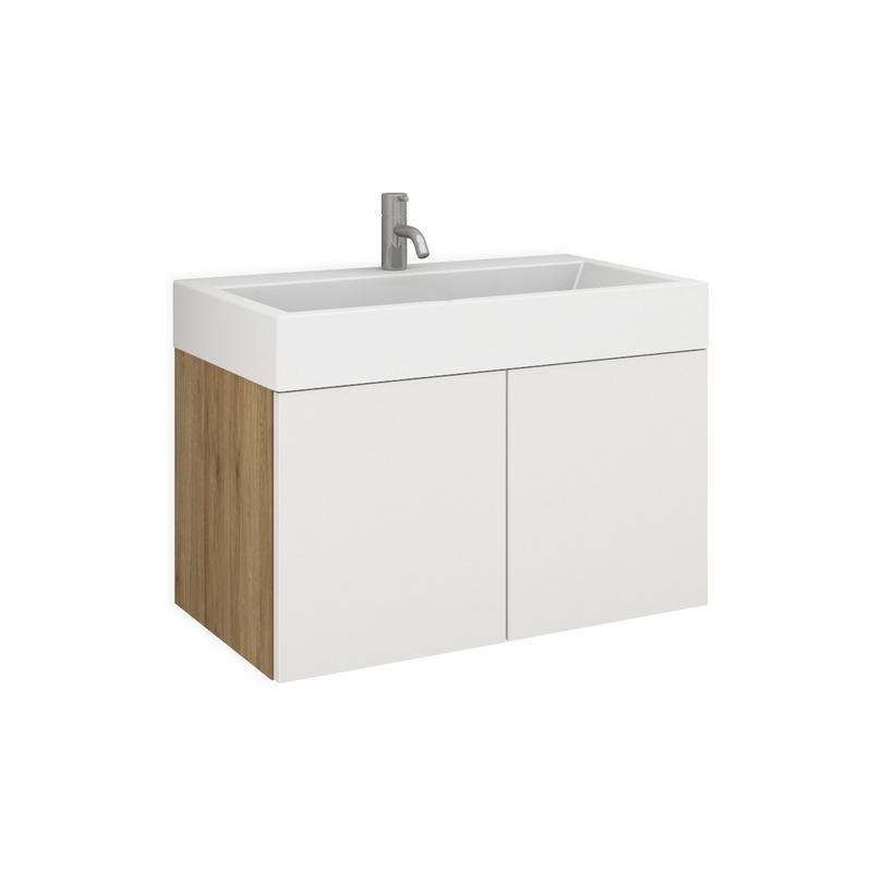 waschbecken 70 cm excellent waschtisch taurus breite cm. Black Bedroom Furniture Sets. Home Design Ideas