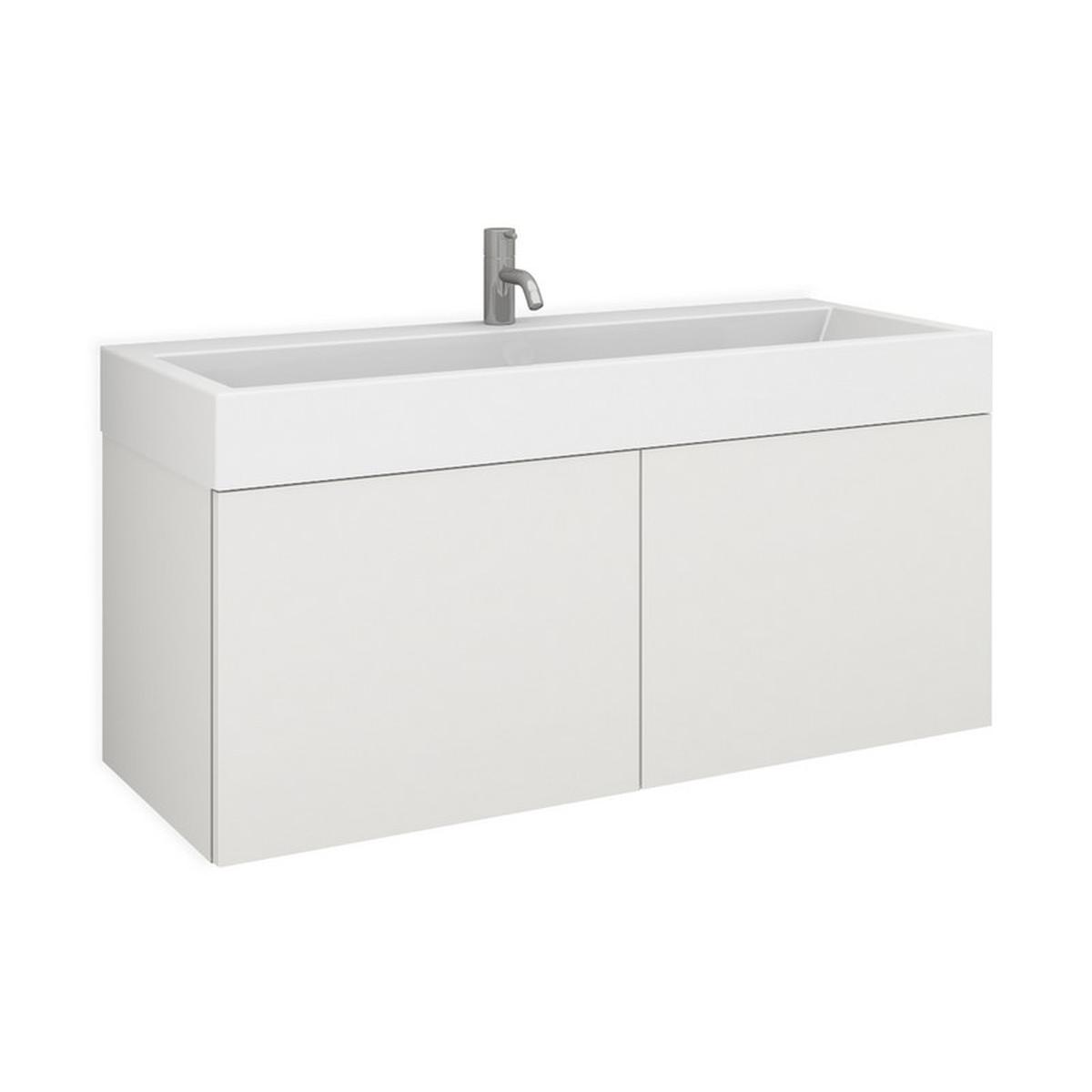 ballena 100 waschtisch set nach ma mit 2 t ren. Black Bedroom Furniture Sets. Home Design Ideas