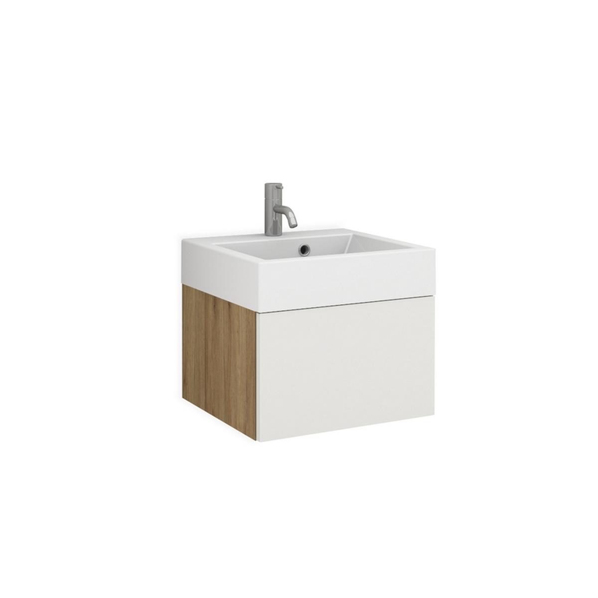 ballena 42 waschtisch set nach ma mit schublade. Black Bedroom Furniture Sets. Home Design Ideas
