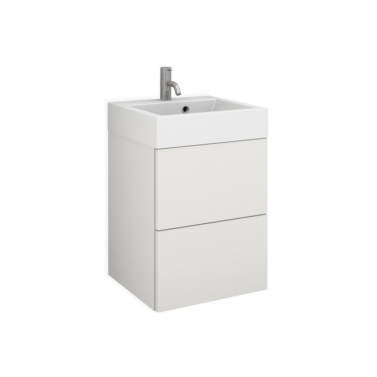 ballena 42 waschtisch set mit schublade auszug. Black Bedroom Furniture Sets. Home Design Ideas