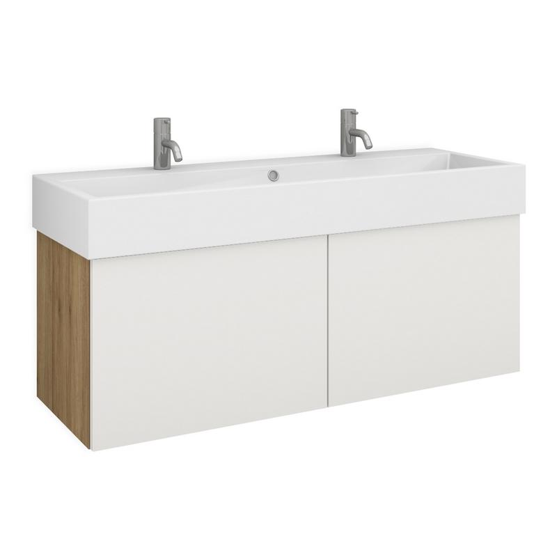 waschtisch sets balai waschtische mit unterschr nken. Black Bedroom Furniture Sets. Home Design Ideas