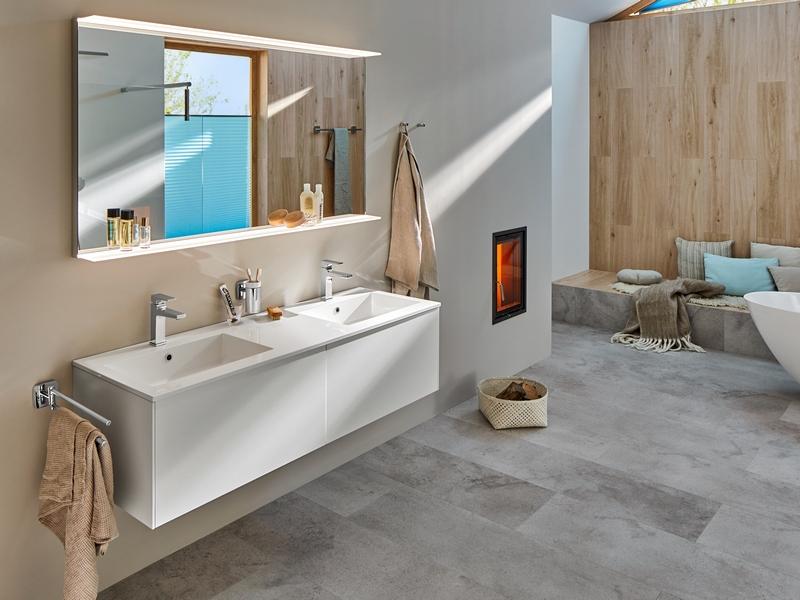 Inspirationen für Ihr Badezimmer