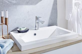 Absolut Bad Inspiration | Waschtisch für kleines Bad